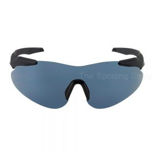 Beretta Challenge Shooting Safety Glasses Blue Lens OCA1