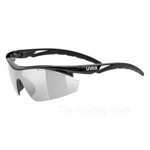 Uvex 111 Sportstyle Shooting Glasses