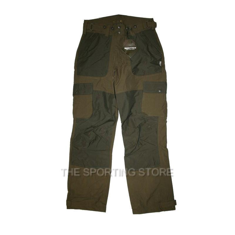 """Seeland Field Trousers Hunting Shooting Size 42/"""""""