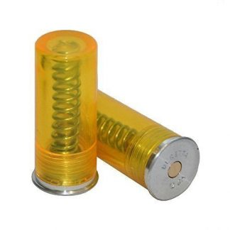 Beretta Yellow 12 gauge bore snap caps